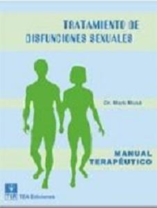 Tratamiendo De Disfunciones Sexuales – Mark Muse pdf