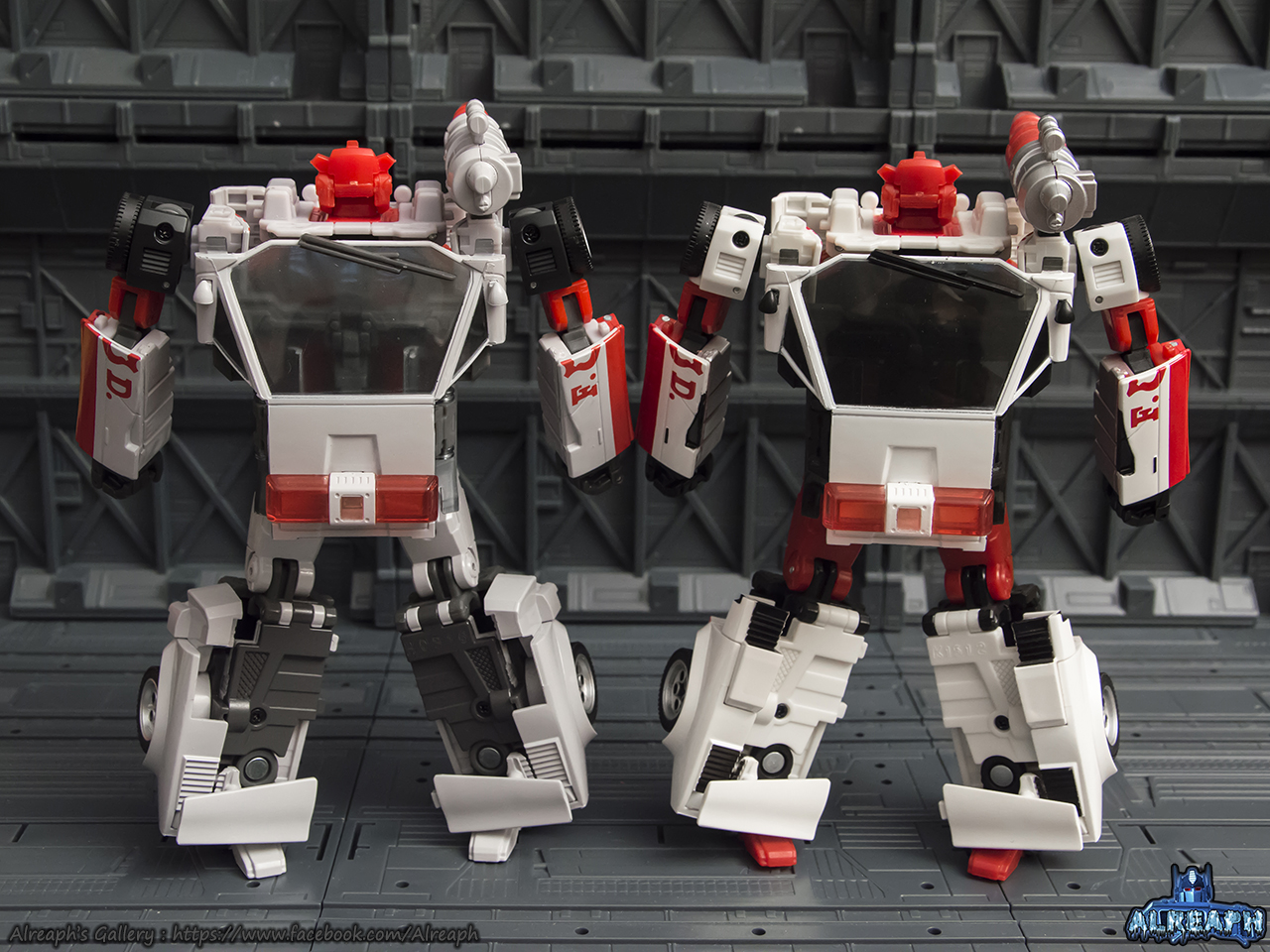 [Masterpiece] MP-14 Red Alert/Feu d'Alerte - Page 2 XLUVLKvu