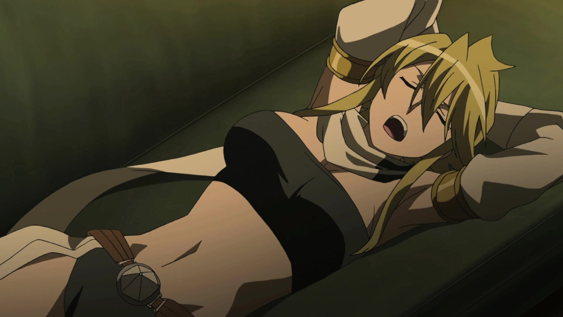 Leone -Akame ga Kill!