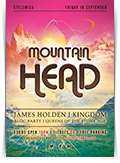 Mountain Head