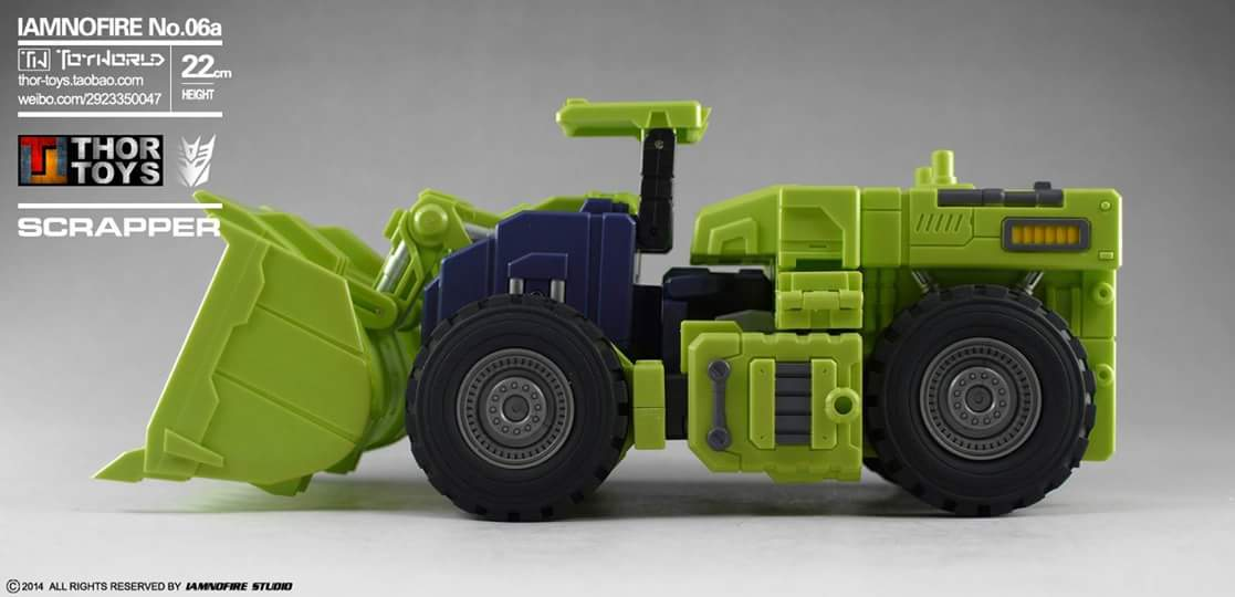 [Toyworld] Produit Tiers - Jouet TW-C Constructor aka Devastator/Dévastateur (Version vert G1 et jaune G2) - Page 5 U4MsaQ5r