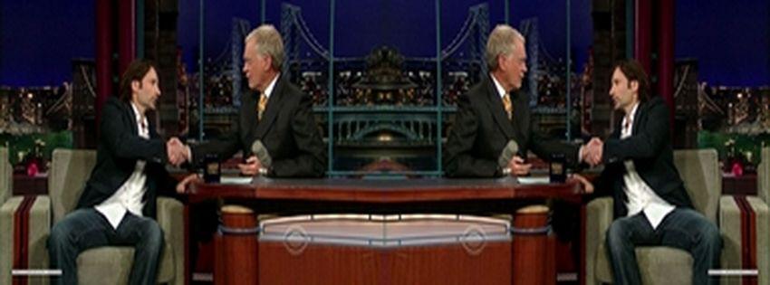 2008 David Letterman  VezQoBbN