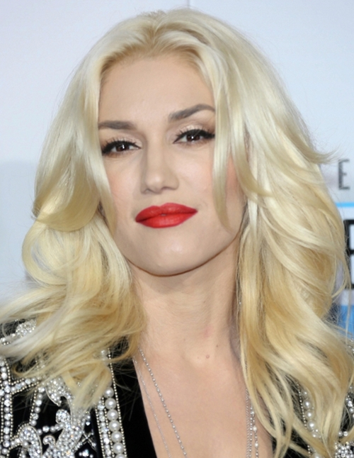 platinum blonde celebrities picture 12