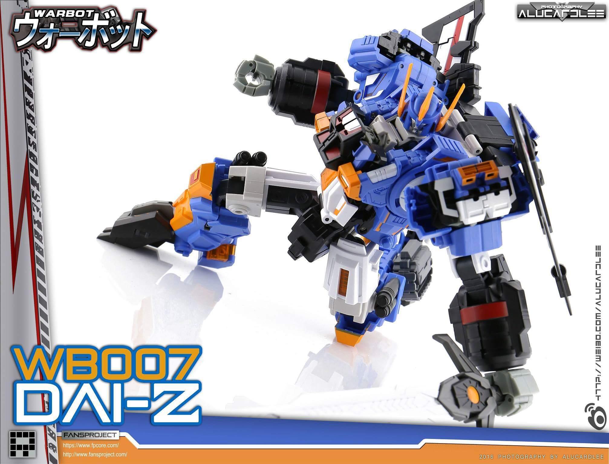 [Fansproject] Produit Tiers - Jouet WB-007 Dai-Z - aka Dai Atlas (Transformers Zone) LDipQQVH