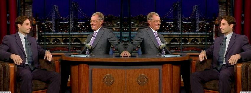 2003 David Letterman 4jNjaksk