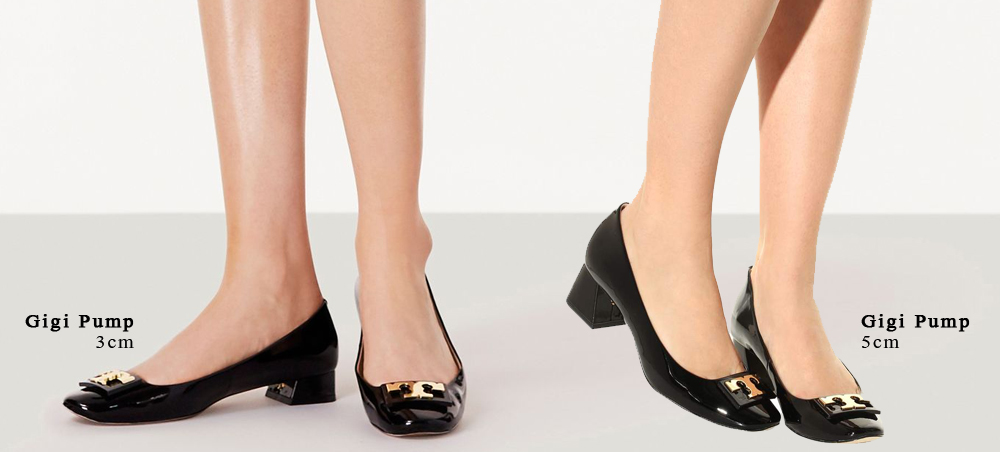 b6d191c5fd2 ... Gigi Pump to chic new heights. Offered in an ultra-versatile color  range