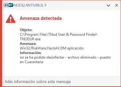 TNod User & Password Finder v1 6 0 Final/ v1 6 1 Beta