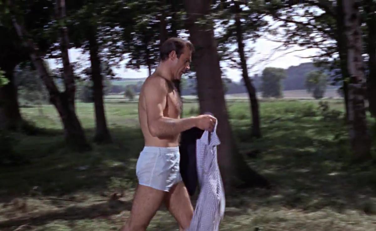 007 El Regreso Del Agente 720p Lat-Cast-Ing 5.1 (1963)