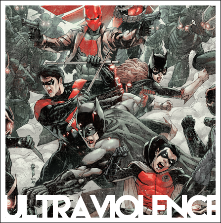 ULTRAVIOLENCE ⚡ a marvel-dc animanga personification rp M425RfZh