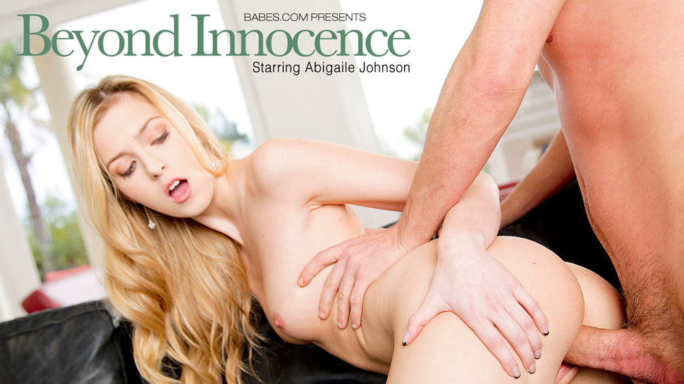 Beyond Innocence - Abigaile Johnson