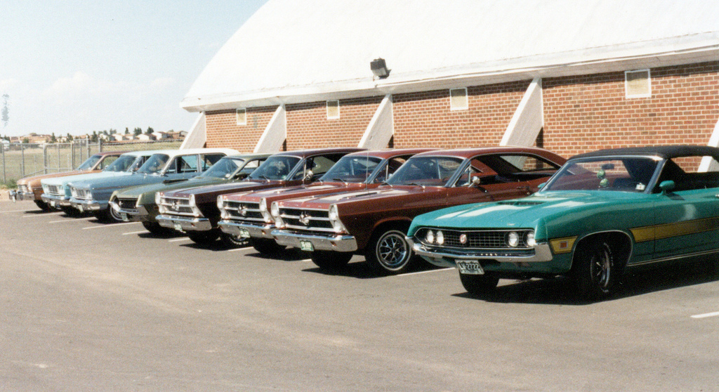 Classic Car Dealers In Fayetteville Nc