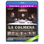 La Colmena (1982) BRRip 720p Audio Castellano 5.1