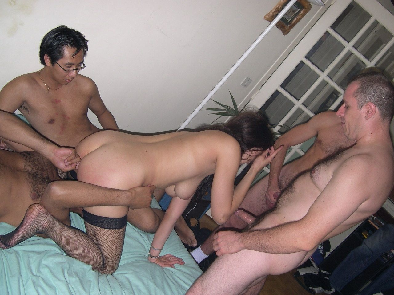 Amature group sex movies, emo veronica nude
