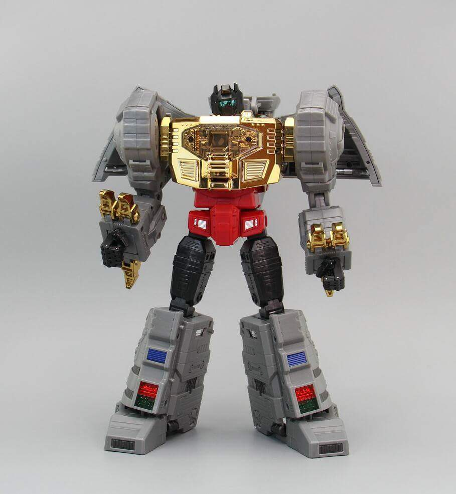 [Fanstoys] Produit Tiers - Dinobots - FT-04 Scoria, FT-05 Soar, FT-06 Sever, FT-07 Stomp, FT-08 Grinder - Page 10 A3w5dydc