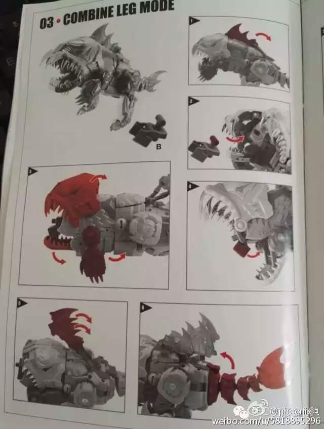 [TFC Toys] Produit Tiers - Jouet Poseidon - aka Piranacon/King Poseidon (TF Masterforce) - Page 2 A07wElcU