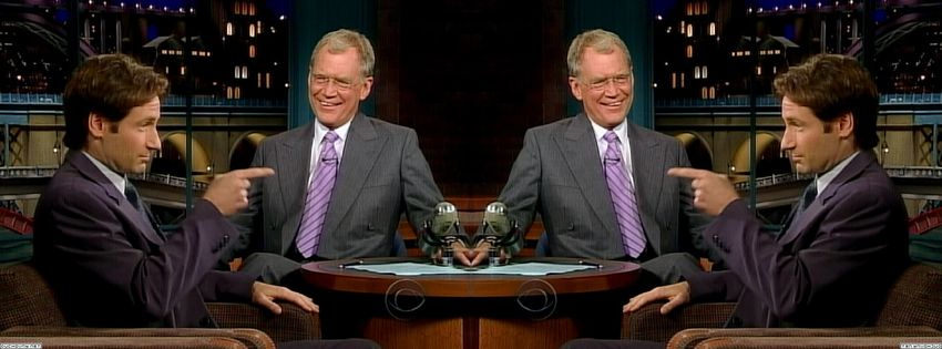 2003 David Letterman O5axi8oi
