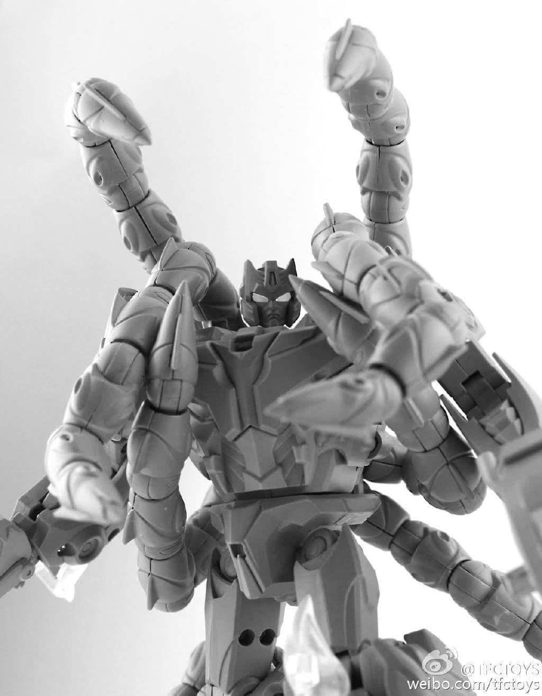 [TFC Toys] Produit Tiers - Jouet Poseidon - aka Piranacon/King Poseidon (TF Masterforce) - Page 4 RQDYfrP0