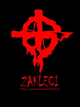 Obraz Skull Cross - PL Version