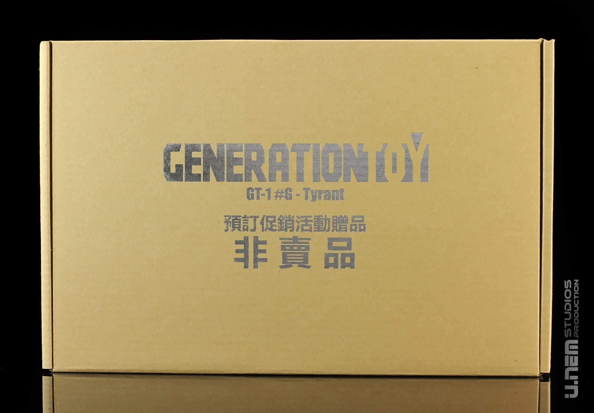 [Generation Toy] Produit Tiers - Jouet GT-01 Gravity Builder - aka Devastator/Dévastateur - Page 5 FAycG66J