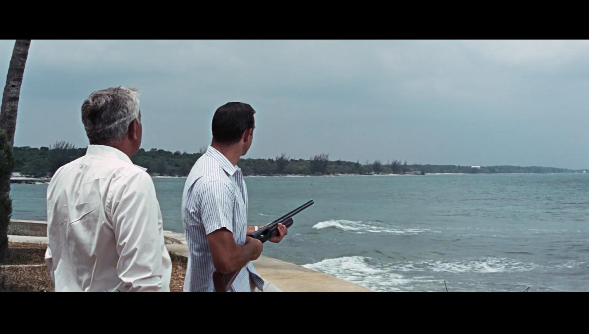 007 Operacion Trueno 1080p Lat-Cast-Ing 5.1 (1965)