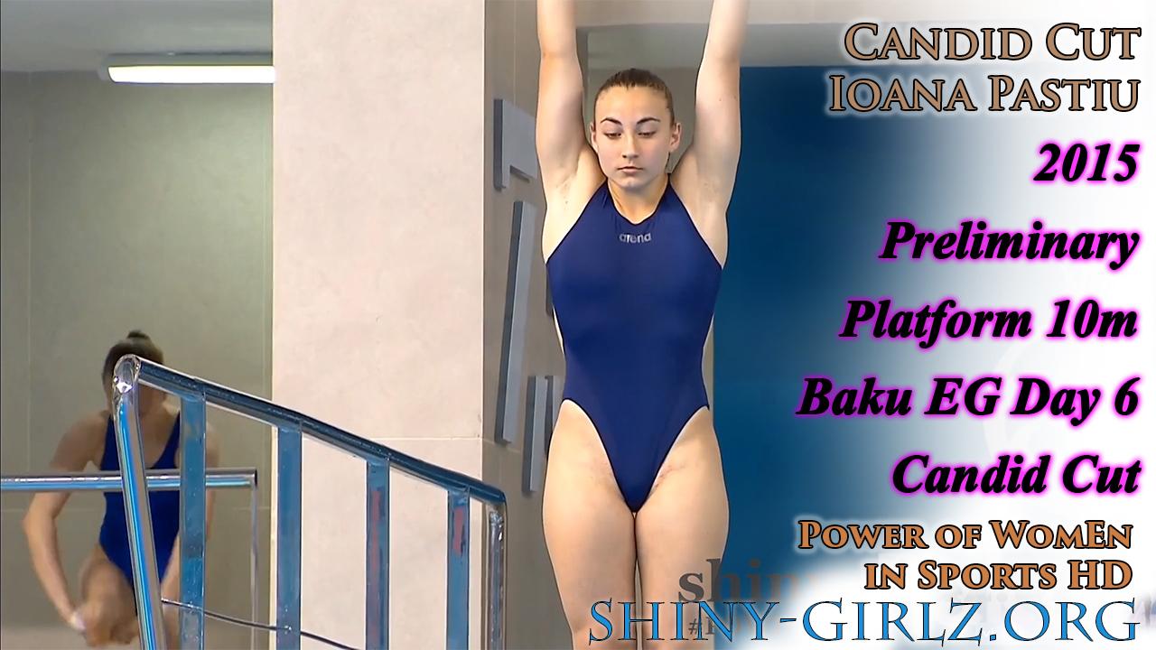 2015 – Ioana Pastiu – Diving – Preliminary Platform 10m – Baku EG Day 6 – Candid Cut (1440p)