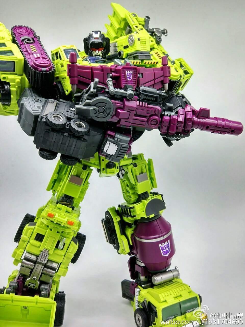 [Generation Toy] Produit Tiers - Jouet GT-01 Gravity Builder - aka Devastator/Dévastateur - Page 4 QxKMtvx3
