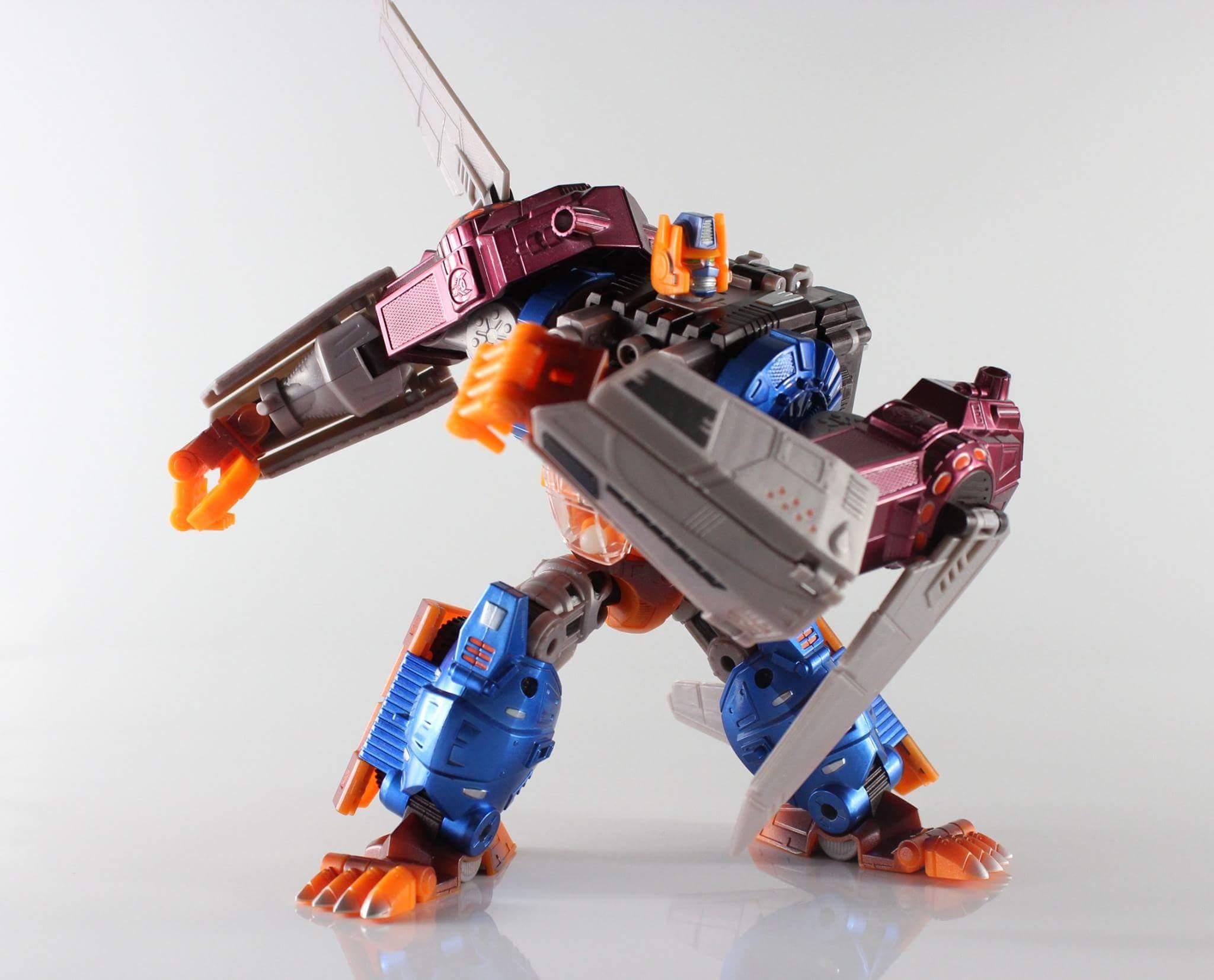 [TransArt Toys] Produit Tiers - Gamme R - Basé sur Beast Wars 0MVQH8vq