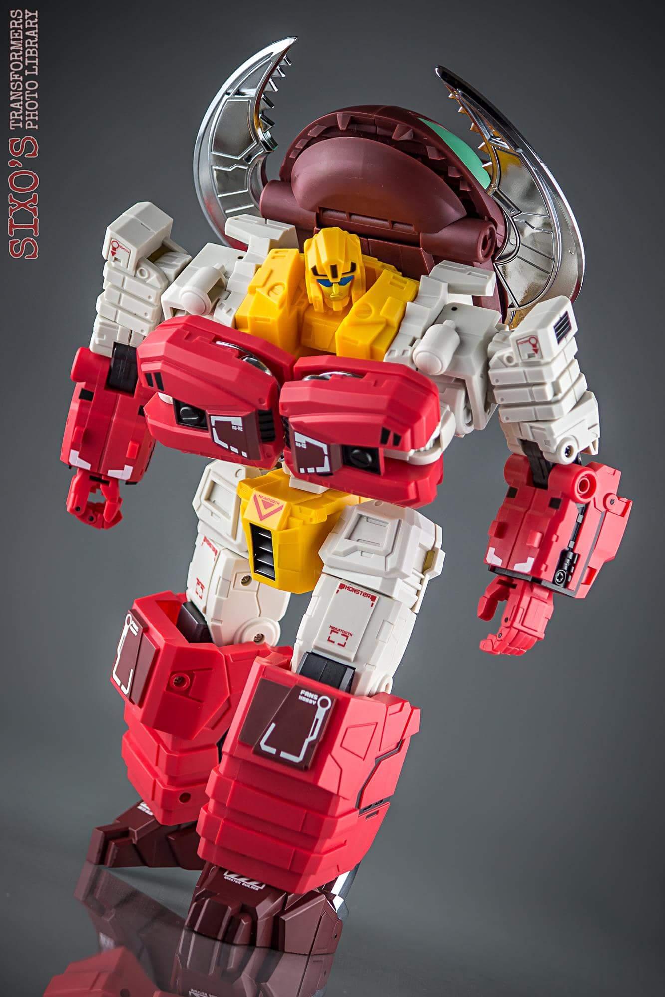 [FansHobby] Produit Tiers - Master Builder MB-02/03/05 - aka Monsterbots/Monstrebots - Page 2 ZusongaA