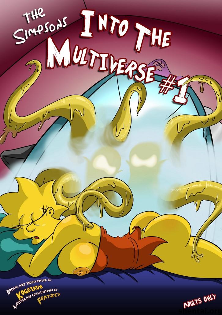 Los Simpsons En El Multiuniverso