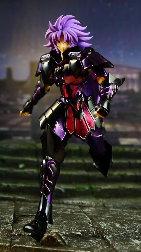 Gemini Saga Surplis EX QoHdvrPX