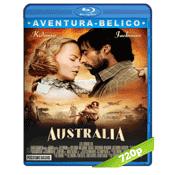 Australia (2008) BRRip 720p Audio Dual Latino-Ingles 5.1