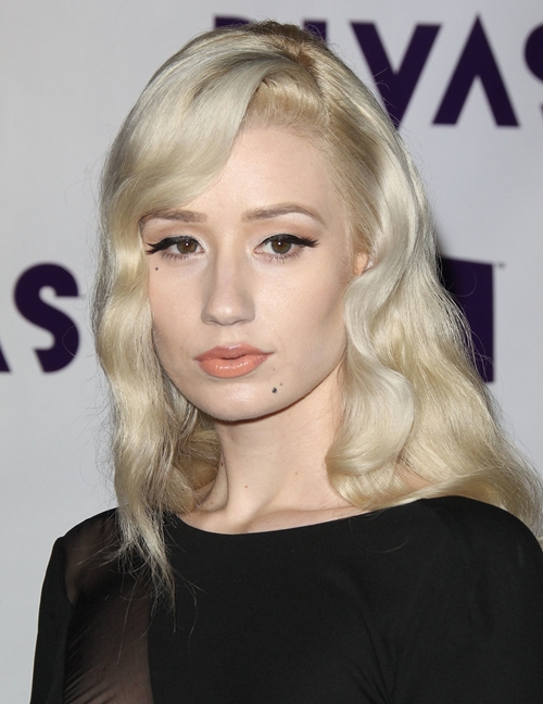 platinum blonde celebrities picture 13