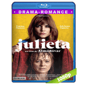 Julieta (2016) BRRip Full 1080p Audio Castellano 5.1