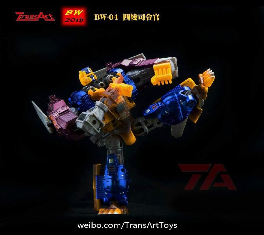 [TransArt Toys] Produit Tiers - Gamme R - Basé sur Beast Wars HXvegenQ