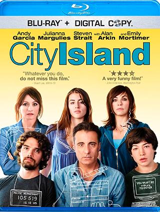 Asuntos de familia (City Island) [2009] [Estreno 2014] [BDrip/micro 1080p] [cast.ac3 .Eng.ac3] [sub] [Comedia]