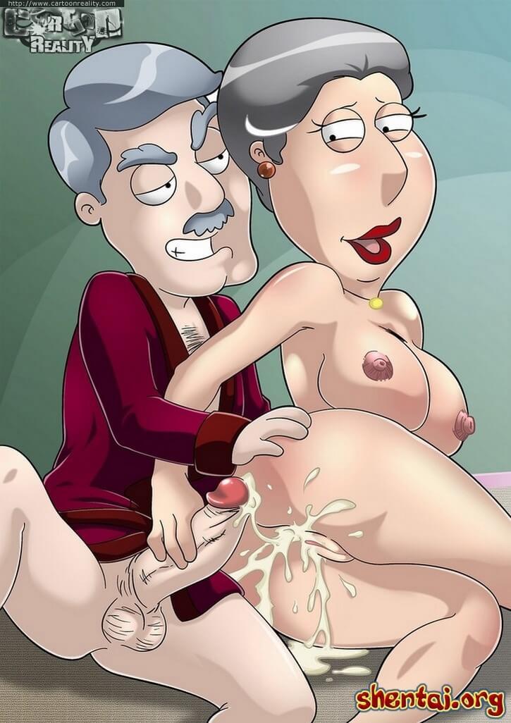 Family Guy Hentai