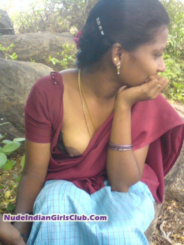 Tamil village girl nude
