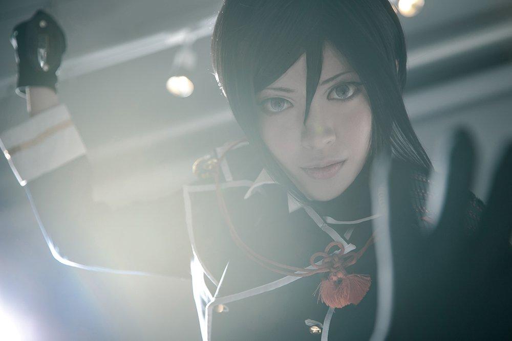 KJtdshSS Sự thật đằng sau những bức ảnh cosplay đẹp lung linh