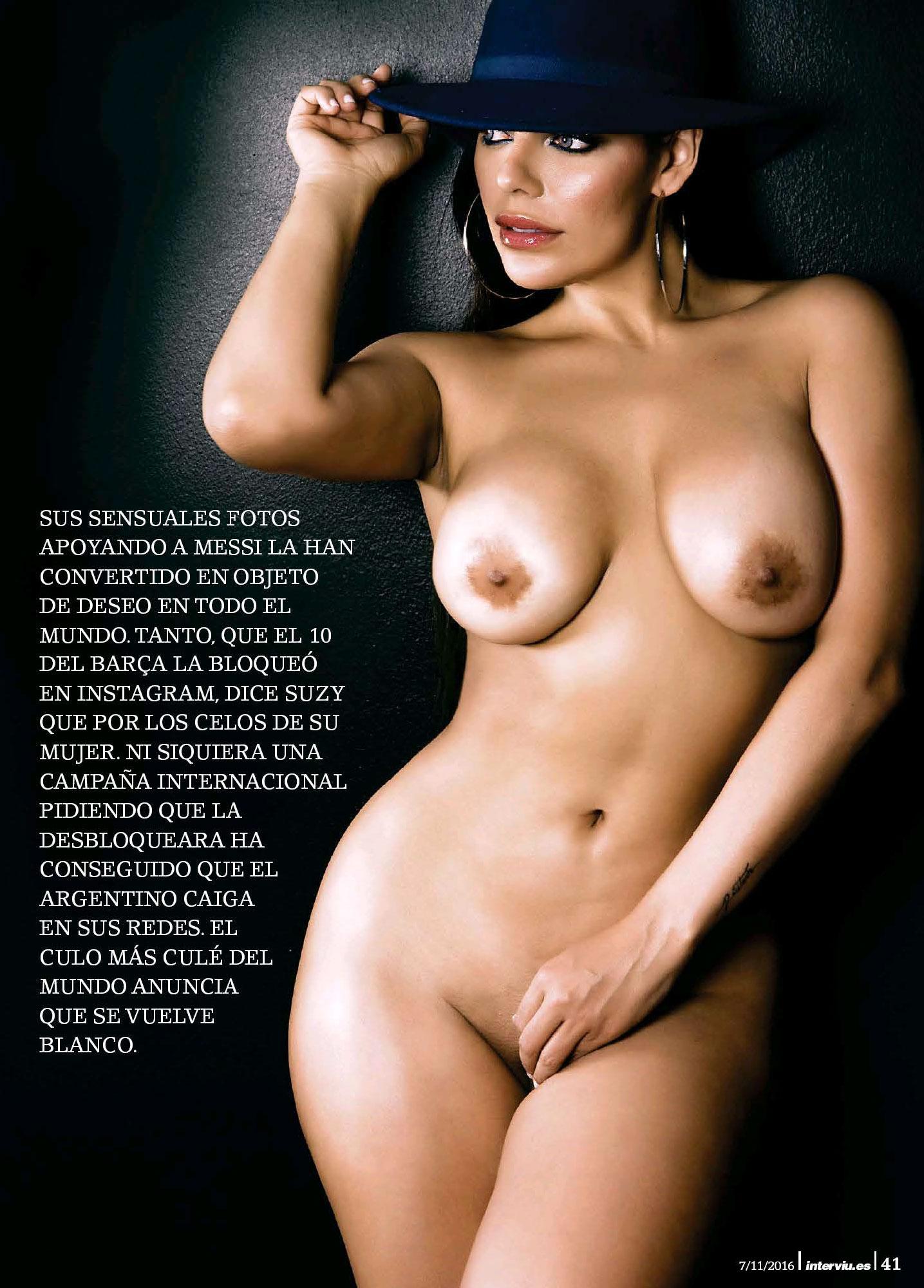 Facebook nidia garcia la policia sexy foto topless - 3 part 8