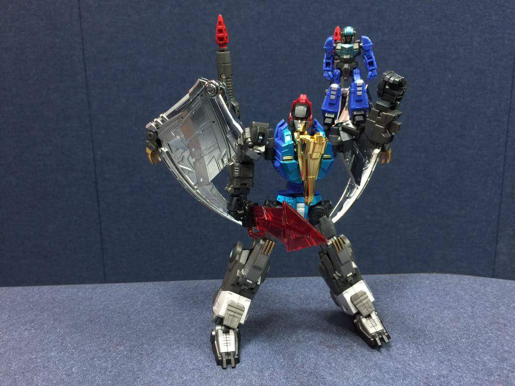 [FansProject] Produit Tiers - Jouets LER (Lost Exo Realm) - aka Dinobots - Page 2 YDBX1CTh