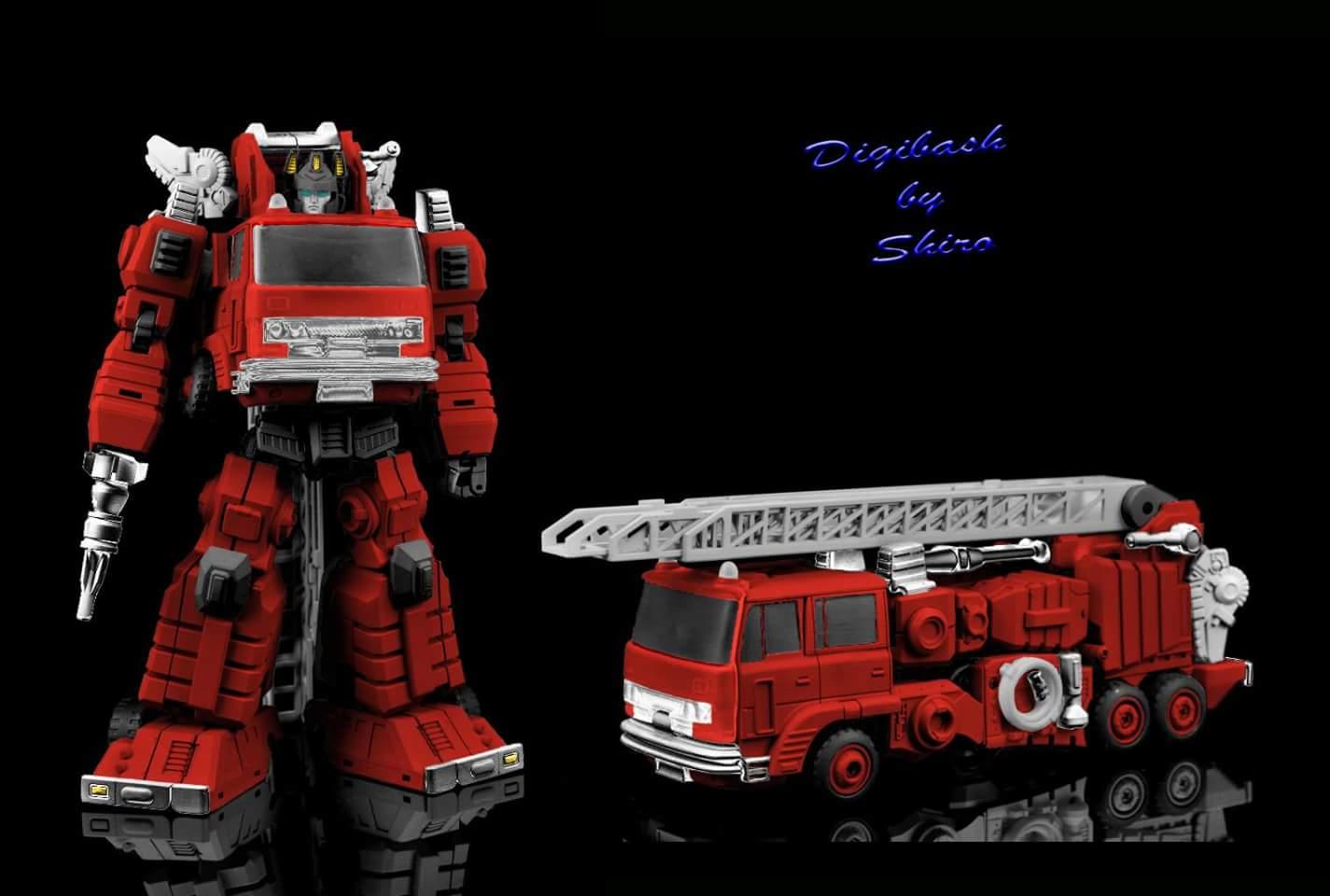 [Maketoys] Produit Tiers - Jouet MTRM-03 Hellfire - aka Inferno BZDL64yb