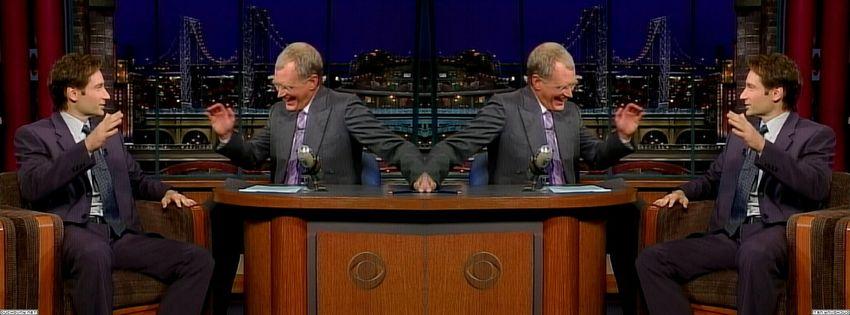 2003 David Letterman DN7i784b