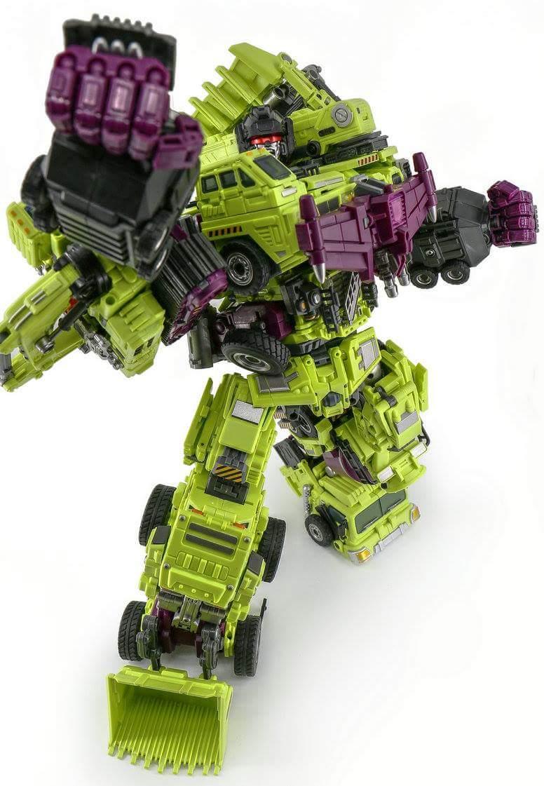 [Generation Toy] Produit Tiers - Jouet GT-01 Gravity Builder - aka Devastator/Dévastateur - Page 4 VQ0qr9JW