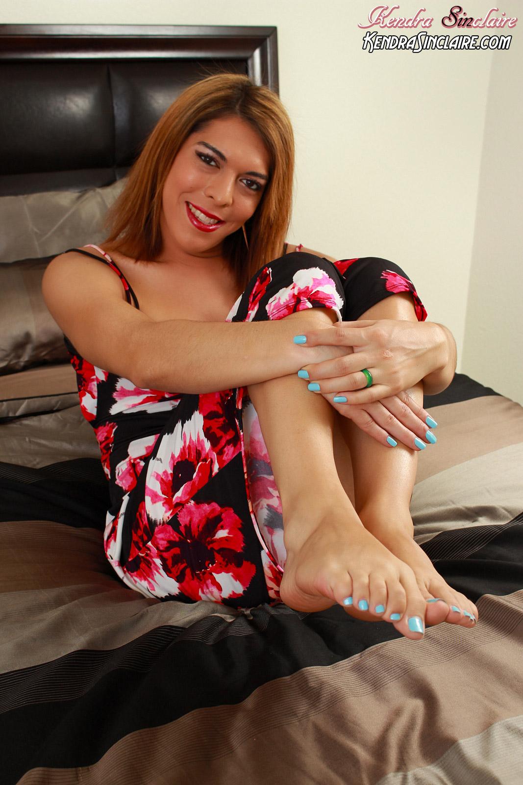 Lechita en los pies de mi mujer 3 - 1 part 6