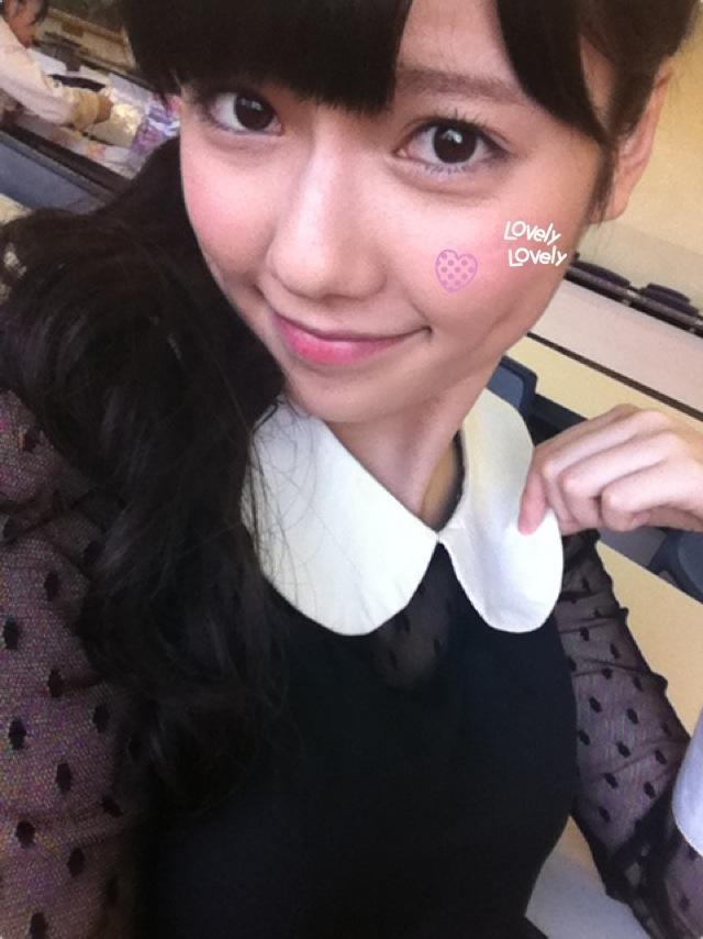 (ぱるる)AKB48島崎遥香写真まとめ12