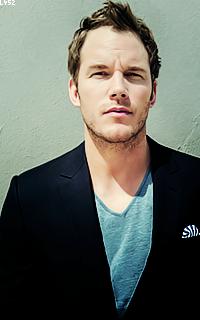 Chris Pratt VjKNm0FZ