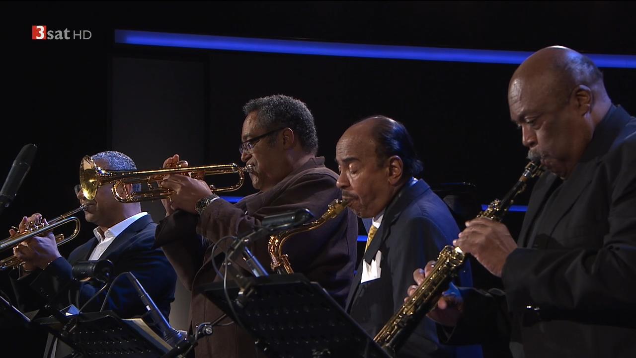 2013 Jazz Masters All Stars - 44 Internationale Jazzwoche Burghausen 1