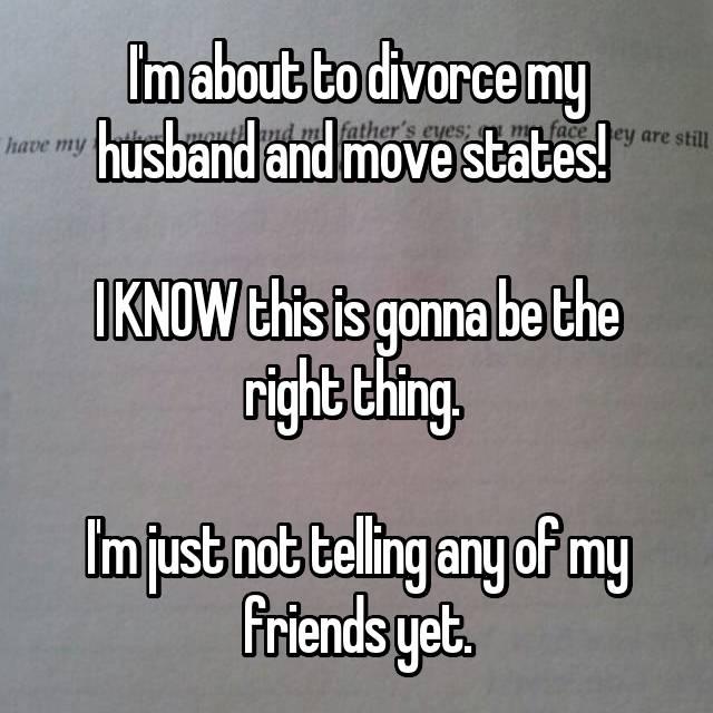 Divorce support forums