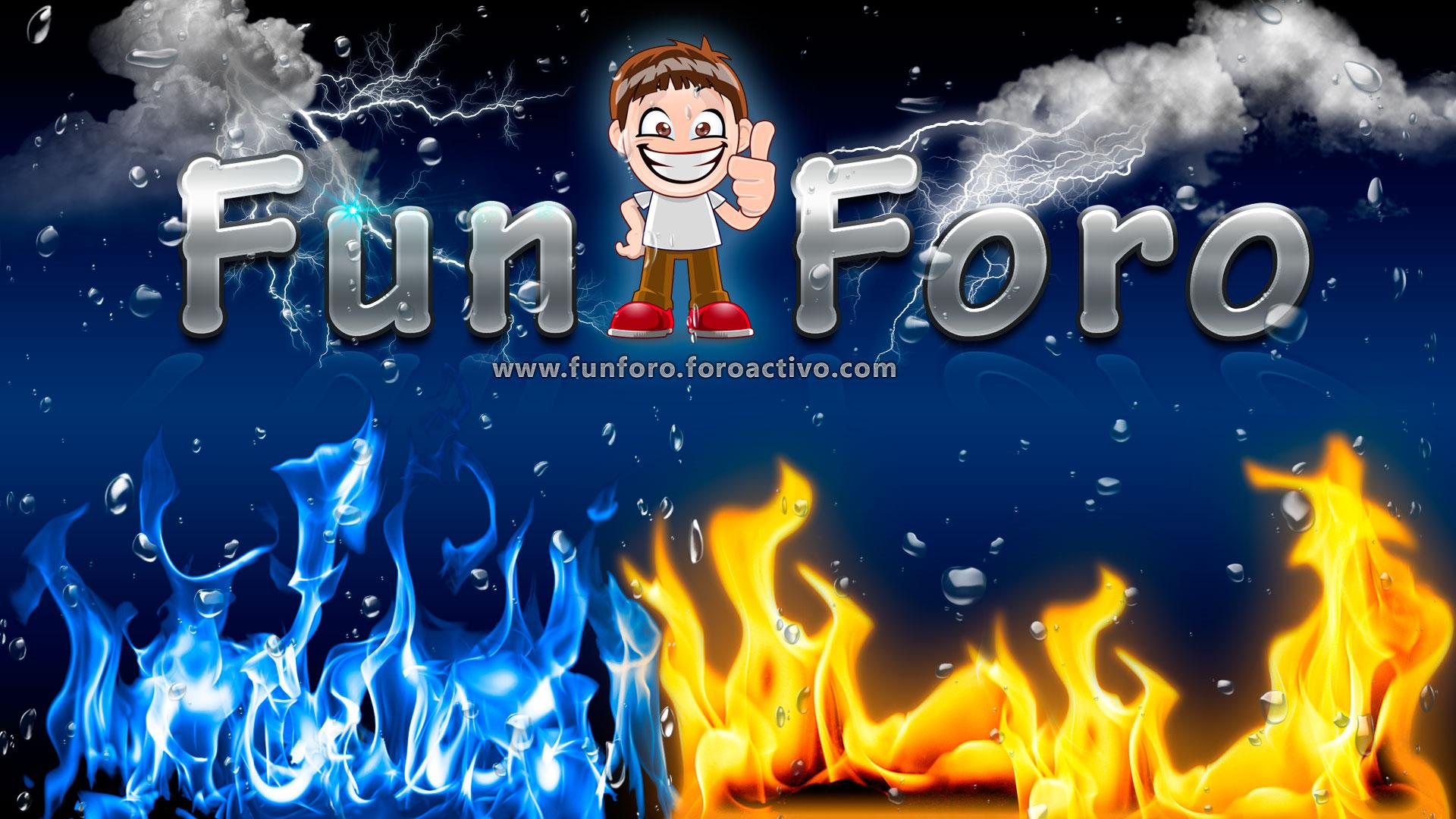 Fondo de Pantalla FunForo N4ZDRKD9
