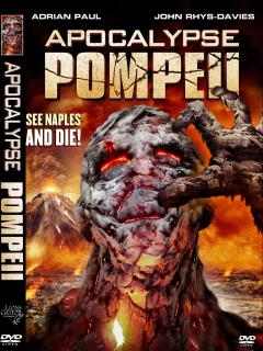 El Apocalipsis De Pompeya [2014][DVDrip][Latino][MultiHost]